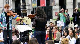 Românii și identitatea lor în Marea Britanie
