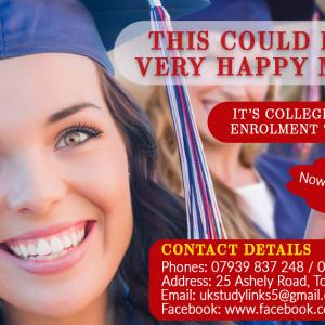 Aplica la colegii si universitati din Marea Britanie